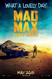 Mad Max<br> Fury Road 3D