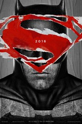Batman vs Superman: Dawn of Justice 3D