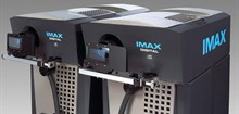 Darling Harbour installs a new twin-digital IMAX 3D projection system