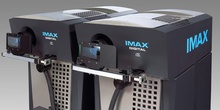 Darling Harbour installs a new twin-digital IMAX 3D