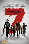 The Magnificent Seven 3D
