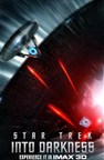 Star Trek </br>Into Darkness 3D