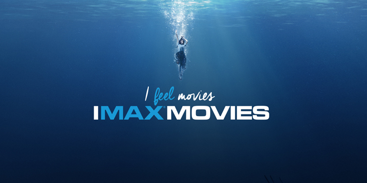 Functions & special events make a big impact at IMAX
